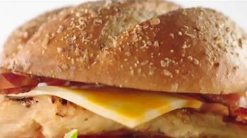 Chick-fil-A Grilled Chicken Club TV Spot, 'The Little Things: Jenna and Leslie' - Thumbnail 9