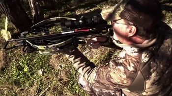 TenPoint Nitro XRT TV Spot, 'Fast, Accurate and Compact' - Thumbnail 1