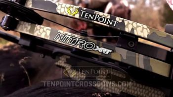 TenPoint Nitro XRT TV Spot, 'Fast, Accurate and Compact' - Thumbnail 7