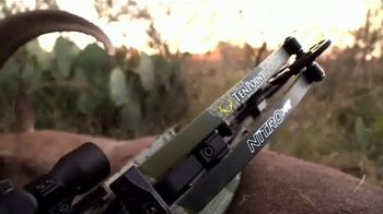 TenPoint Nitro XRT TV Spot, 'Fast, Accurate and Compact' - Thumbnail 3