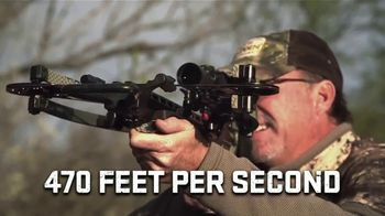 TenPoint Nitro XRT TV Spot, 'Fast, Accurate and Compact' - Thumbnail 4