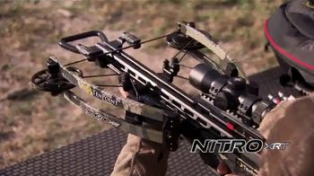 TenPoint Nitro XRT TV Spot, 'Fast, Accurate and Compact'