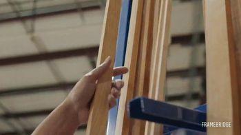Framebridge TV Spot, 'True Custom Framing Made Truly Simple' - Thumbnail 7