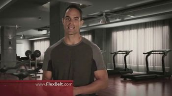 The Flex Belt TV Spot, 'Looking for the Secret' Featuring Adrianne Curry, Lisa Rinna and Brian Wade - 229 commercial airings