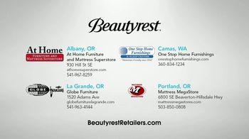 Beautyrest Winter Savings Event TV Spot, 'Free Beautyrest Sleeptracker' - Thumbnail 6