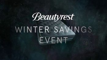 Winter Savings Event: Free Beautyrest Sleeptracker thumbnail