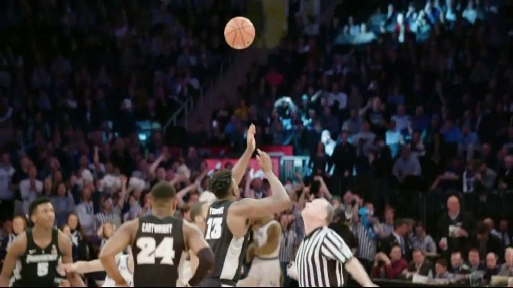 Big East Conference TV Commercial, '2019 Big East Tournament: Madison  Square Garden' - Video
