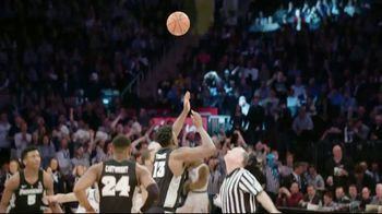 Big East Conference TV Spot, '2019 Big East Tournament: Madison Square Garden'