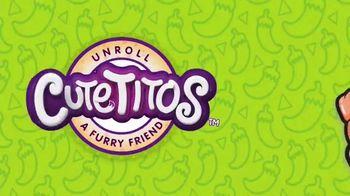 Cutetitos TV Spot, 'Rolled Like a Burrito' - Thumbnail 1
