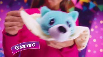 Cutetitos TV Spot, 'Rolled Like a Burrito' - Thumbnail 5