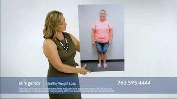 SlimGenics TV Spot, 'Jenn'