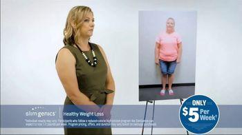 SlimGenics TV Spot, 'Jenn' - Thumbnail 3