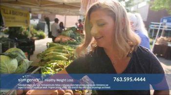 SlimGenics TV Spot, 'Jenn' - Thumbnail 5
