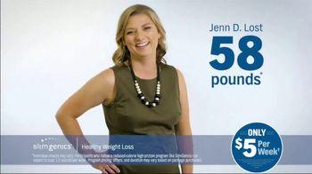 SlimGenics TV Spot, 'Jenn' - Thumbnail 8