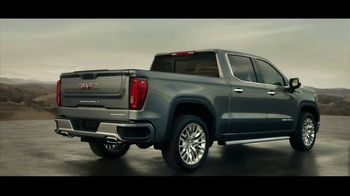 2019 GMC Sierra TV Spot, 'Anthem' [T1]