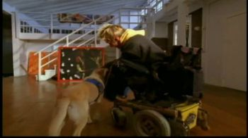 Canine Companions for Independence TV Spot, 'Tommy' - Thumbnail 8