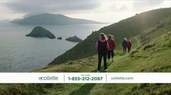 Collette Vacations TV Spot, 'The Year You Say Yes'