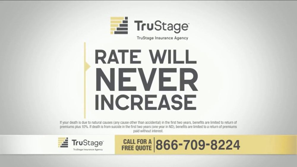 - TruStage Insurance Agency Guaranteed Acceptance Whole ...