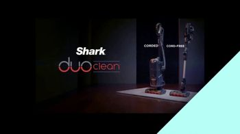 Shark DuoClean Technology TV Spot, 'Ion Television: 2018 Holidays' - Thumbnail 10