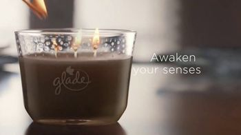 Glade Three-Wick Candles TV Spot, 'Love'