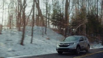 2019 Honda CR-V TV Spot, 'Fresh Look' [T2] - Thumbnail 5