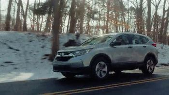 2019 Honda CR-V TV Spot, 'Fresh Look' [T2] - Thumbnail 6