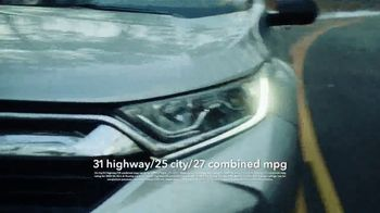 2019 Honda CR-V TV Spot, 'Fresh Look' [T2] - Thumbnail 7