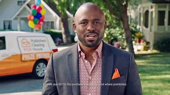 Publishers Clearing House Forever Prize TV Spot, 'Get That Money' Featuring Wayne Brady - Thumbnail 7