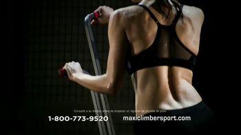 MaxiClimber Sport TV Spot, 'Descúbrelo' [Spanish] - Thumbnail 2