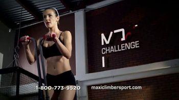 MaxiClimber Sport TV Spot, 'Descúbrelo' [Spanish] - Thumbnail 4