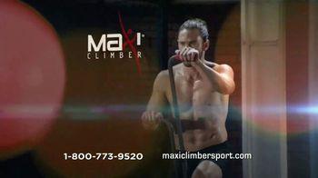 MaxiClimber Sport TV Spot, 'Descúbrelo' [Spanish] - Thumbnail 6