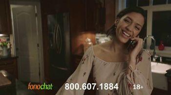FonoChat TV Spot, 'Verdaderos solteros' [Spanish]