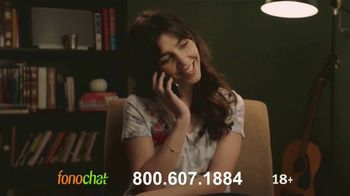 FonoChat TV Spot, 'Verdaderos solteros' [Spanish] - Thumbnail 8