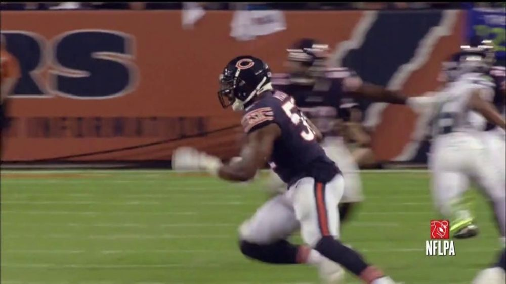 Verizon TV Commercial, 'The Best: Bears'