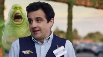 Walmart Grocery App TV Spot, 'Famous Cars: Cinderella' Song by Gary Numan - 2 commercial airings