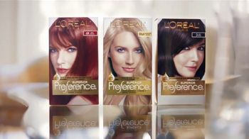 L'Oreal Paris Superior Preference Hair Color TV Spot, 'Women Who Want More' Featuring Courteney Cox, Song By TRIBE - Thumbnail 9