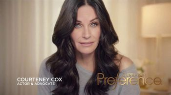 L'Oreal Paris Superior Preference Hair Color TV Spot, 'Women Who Want More' Featuring Courteney Cox, Song By TRIBE - Thumbnail 2