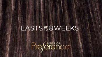 L'Oreal Paris Superior Preference Hair Color TV Spot, 'Women Who Want More' Featuring Courteney Cox, Song By TRIBE - Thumbnail 6
