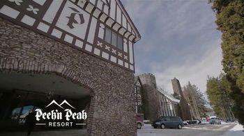 Peek'n Peak TV Spot, 'Your Winter Playground Awaits' - Thumbnail 2