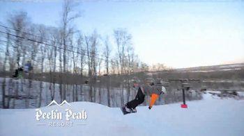 Peek'n Peak TV Spot, 'Your Winter Playground Awaits' - Thumbnail 5
