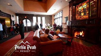 Peek'n Peak TV Spot, 'Your Winter Playground Awaits' - Thumbnail 8
