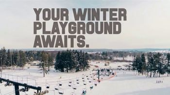 Peek'n Peak TV Spot, 'Your Winter Playground Awaits' - Thumbnail 9