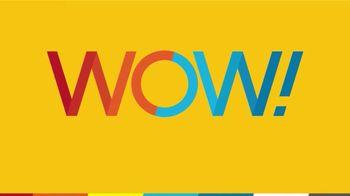 WOW! TV Spot, 'Home Phone Service'