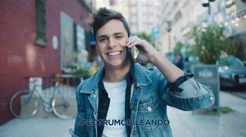 Spectrum Mobile TV Spot, 'Spectrumobileando' con Sofía Reyes y Thomas Agusto [Spanish] - Thumbnail 4