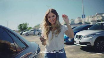 Spectrum Mobile TV Spot, 'Spectrumobileando' con Sofía Reyes y Thomas Agusto [Spanish] - Thumbnail 5