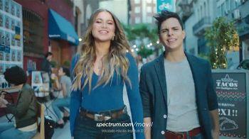 Spectrum Mobile TV Spot, 'Spectrumobileando' con Sofía Reyes y Thomas Agusto [Spanish] - Thumbnail 8
