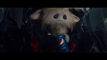 Pepsi TV Spot, 'The Encounter' Featuring William H. Macy