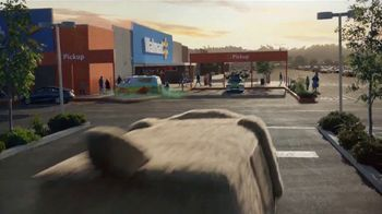 Walmart Grocery Pickup TV Spot, 'Famous Cars' Song by Gary Numan - Thumbnail 3