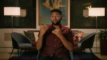 LinkedIn TV Spot, 'In It to Connect People: Aaron Pagan'