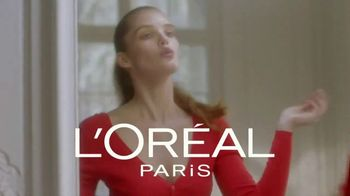 L'Oreal Paris Infallible Fresh Wear Foundation TV Spot, 'Won't Weigh You Down' Song by Queen - Thumbnail 1